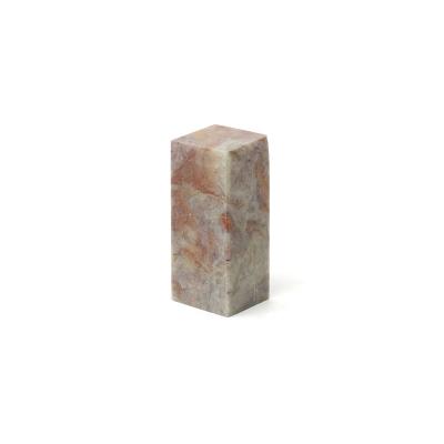 寿山平頭石